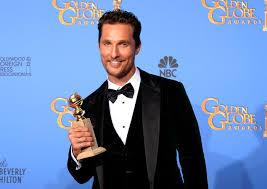 Matth McConaughey | Fiore Communications